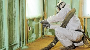 Demystifying Spray Foam